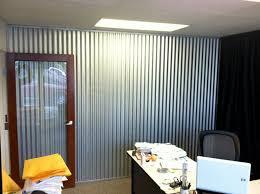 modern sheet metal wall panel costum inc corrugated roofing siding fence draft zincalum rust covering art sleefe wallpaper cladding decor