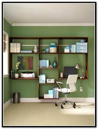 office shelving ideas. Plain Shelving Wall Shelving Ideas For Home Office K