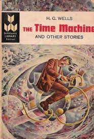 The Time Machine and Other Stories by H.G. Wells