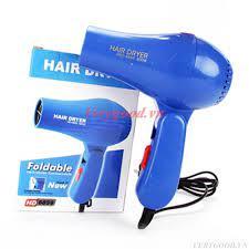 Máy sấy tóc gấp gọn Hair Dryer CY 8859