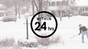 Montgomery Countys Winter Storm Information Portal