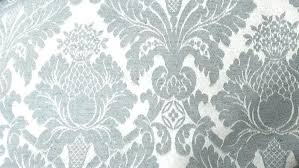 What Is Damask Gray And White Damask Fabric Floresia Co