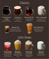 starbucks hot drinks menu. Exellent Drinks Websitemenuclassicsjpg Throughout Starbucks Hot Drinks Menu U