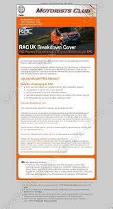 company rac auto windscreens subject neil rac breakdown cover inboxvision a global
