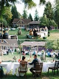Beautiful Wedding Ideas On A Budget 17 Best Images About Wedding Backyard Wedding Ideas Pinterest