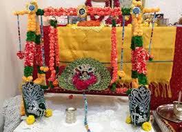 61 best janmashtami decoration ideas images