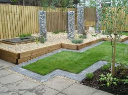 Small Picture garden prepossessing small backyard design with wooden deck and