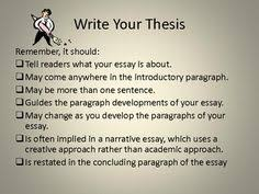 thesis statement on pinterest developing a thesis statement powerpoint
