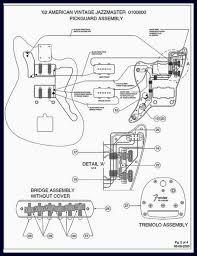 fender jaguar wiring diagram easy simple jaguar x type wiring Jaguar Electric Guitar Wiring Diagram here is an example of jazzmaster wiring diagram 2 Pickup Guitar Wiring