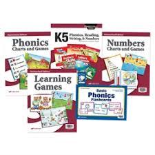 K5 Essential Parent Kit Cursive