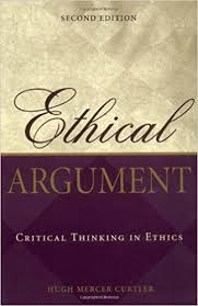 Critically Thinking About Critical Thinking   AIChE Foundation for Critical Thinking The Fundamentals of Ethics