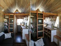 tiny house denver. Tiny House Denver Living Large In A Public