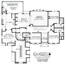 2 master bedroom house plans trendy idea single story
