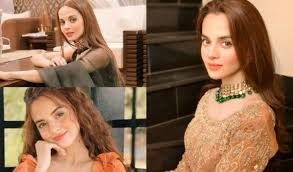 Her marvelous and outstanding skills have won the hearts of millions of people. Latest Pakistani Bridal Dresses 2018 By Sohaib Designer Actress Komal Meer Looking Adorable In Gorgeous Saree