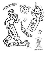 Small Picture Free health coloring sheets healthy coloring pages fun color page