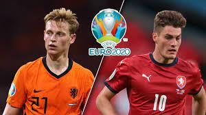 ไฮไลท์ฟุตบอล Euro 2020 เนเธอร์แลนด์ 0 - 2 สาธารณรัฐเช็ก - YouTube