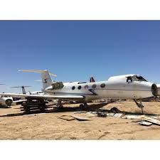 Gulfstream Ii Planetag
