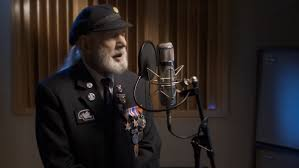 D Day Veteran Remembers Comrades In Chart Topping Normandy