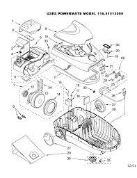 Vacuum diagram destiny pictures