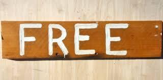 Free Sign Free Sign Bodega An Lanntair