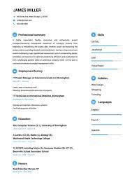 Online Resume Builder Enchanting Create A Resume Free