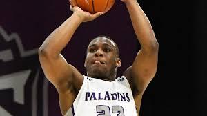 How Did Furman Mens Basketball Dominate Loyola Practice
