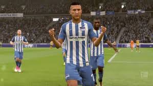 V., commonly known as hertha bsc, and sometimes referred to as hertha berlin, hertha bsc berlin, or simply hertha, is a german professional football club based in the locality of westend of the borough of. Bundesliga Forderung Fur Fifa Talente Hertha Bsc Grundet Esport Akademie