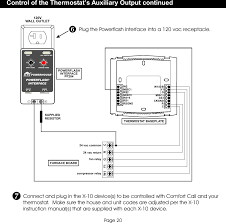 base1 controller base for thermostat user manual manual totaline 5 Wire Thermostat Wiring page 21 of base1 controller base for thermostat user manual manual totaline p374 0433 rev