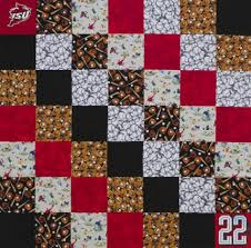 Super Simple Squares | AllPeopleQuilt.com & Sport Collection Adamdwight.com