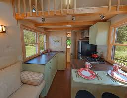 Small Picture More Inspiring Tiny House Kitchen Ideas Sacred Habitats