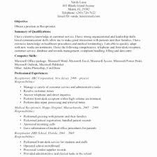 Receptionist Job Description Resume Expensive Resume Examples For ...