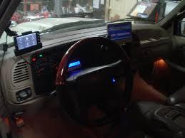 AureliaMetal 1996 Chevrolet Suburban 2500Sport Utility Specs ...