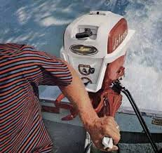 1954 1964 5 5 hp johnson seahorse tune up procedure outboard 1958 Johnson Super Seahorse 35 1959 Johnson Seahorse 35 Hp Wiring Diagram 1954 1964 5 5 hp johnson seahorse tune up procedure