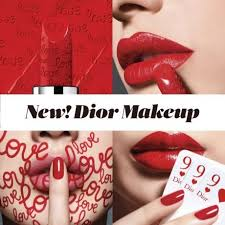 New Makeup! Dior's Rouge Dior - <b>Valentine's Day</b> Limited Edition ...