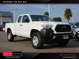 New Toyota Tacoma in Torrance, CA serving Los Angeles | Inventory ...