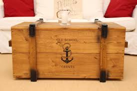chest freight box old school forever