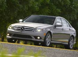 Petrol unit, produced by mercedes benz. 2008 Mercedes Benz C Class Values Cars For Sale Kelley Blue Book