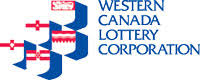 Image result for western canada lottery corporation logo