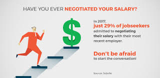 Dos And Donts For How To Negotiate A Salary Livecareer