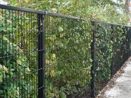 welded mesh fence nylofor f