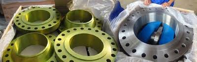 Rtj Flange Suppliers Ring Type Joint Flanges Manufacturers