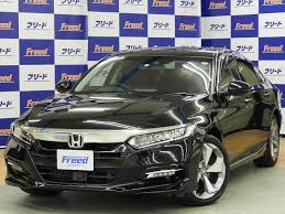 Its large dimensions grant it unmatched interior space, but the. Honda Accord Ex 2020 Black 3700 Km Quality Auto