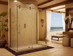 038 frameless shower doors
