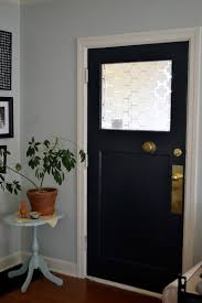 Door Window Cover Classic Front Door Window Coverings Doors Windows Ideas
