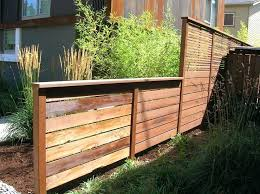 horizontal wood fence panel. Simple Wood Horizontal Wood Fence Designs Enchanting Design Best  Images About Cedar Fences On   And Horizontal Wood Fence Panel