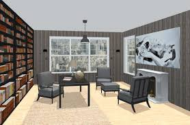 home office design tips. 14 Tips To Design Your Home Office Space Designer 3d