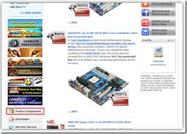 Gigabyte Tech Daily Too Many Models Choose The Right