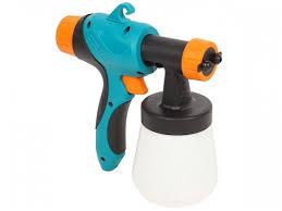 Купить краскопульт электрический <b>Bort BFP</b>-<b>350</b> (<b>93727819</b>) по ...