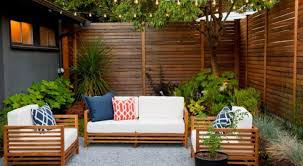 28 terrific outdoor privacy screen