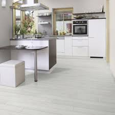 Laminate Flooring In The Kitchen Laying Laminate Flooring In A Kitchen Modern Grey Laminate